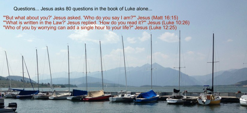 Questions and verses4