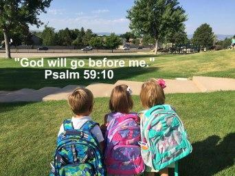 Psalm 5910